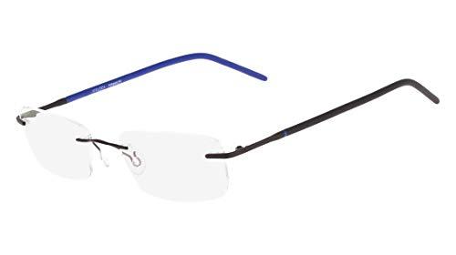Óculos Airlock Endless 200 001 Preto Lente Tam 52