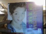Encyclopedia Brown Keeps the Peace, narrated by Greg Steinbruner, 1 CD [Complete & Unabridged Audio Work]