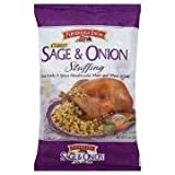 Pepperidge Farm, Sage & Onion Stuffing, 12oz Bag (Pack of 2)