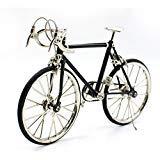 (*S00101 High artificial Zinc Alloy Racing exquisite Bike Bicycle Model front ...)