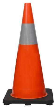 orange cone 24 - 9