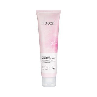 NOONI Snowflake Whipping Cleanser 150 mL - for all skin types