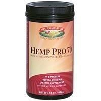 Manitoba Harvest Hemp Pro 70 Concentrated 16 Oz