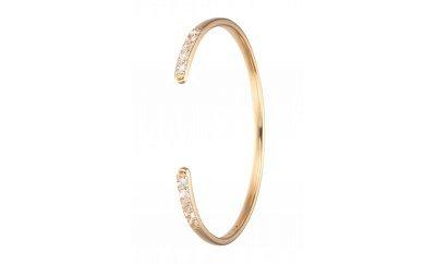 Christina bracelet 601-G-Topaz-M- taille M