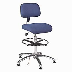 Bevco Static Control Seating - BEVCO Polyurethane Static-Control Seating (YA-1267A)
