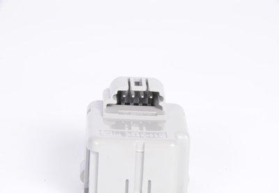 ACDelco 22834330 GM Original Equipment Cabin Air Temperature Sensor Aspirator by ACDelco