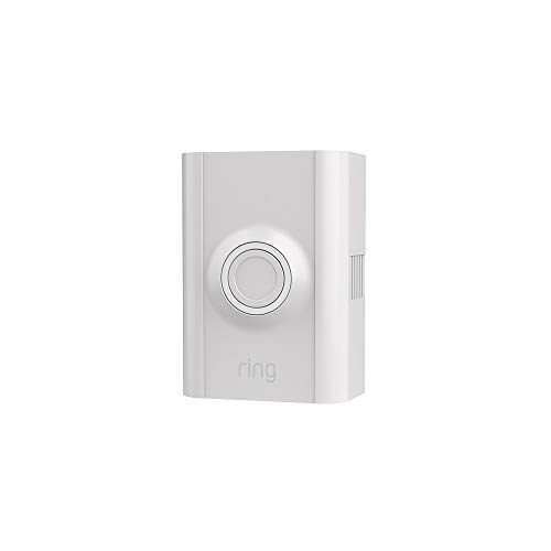 Ring Video Doorbell 2 Faceplate - Pearl White