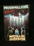 Moonwalker: The Storybook (Illustrated with Scenes from the Screenplay)