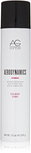 Hair Ag Colour (AG Hair Colour Care Aerodynamics Lightweight Finishing Spray 10 fl. oz.)