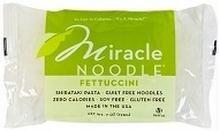 Miracle Noodle Fettuccini Noodle, 7 Ounce