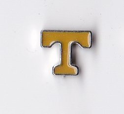 Tennessee Cutout Floating Charm (Charm Volunteers Tennessee)