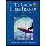 Career Fitness Program - Exercising Your Options (6th, 01) by Sukiennik, Diane - Bendat, William - Raufman, Lisa [Paperback (2001)]