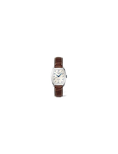 L21424734 Evidenza Womens Watch - Silver Dial Stainless Steel Case Automatic Movement