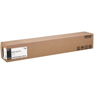 Epson Glossy Exhibition Canvas Archival Inkjet Paper (36in. x 40 Roll)