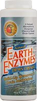 Earth Friendly Products Earth Friendly Earth Enzymes Drain Opener, 2 Lb (Pack Of 2) by Earth Friendly Products