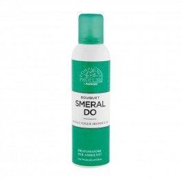 Profumatore per ambiente spray bouquet smeraldo Nuncas