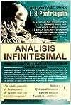 Book Análisis infinitesimal