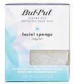 Buf-Puf Facial Sponge (Regular) 1 Unit by Buf-Puf