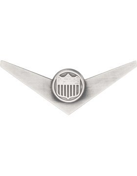 amazon com rc 620 so afrotc pilot wings badge silver ox rotc