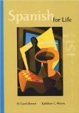 Spanish for Life. Instructor's Edition
