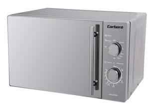 Corbero CMIC20MGM Encimera 20L 700W Espejo - Microondas ...