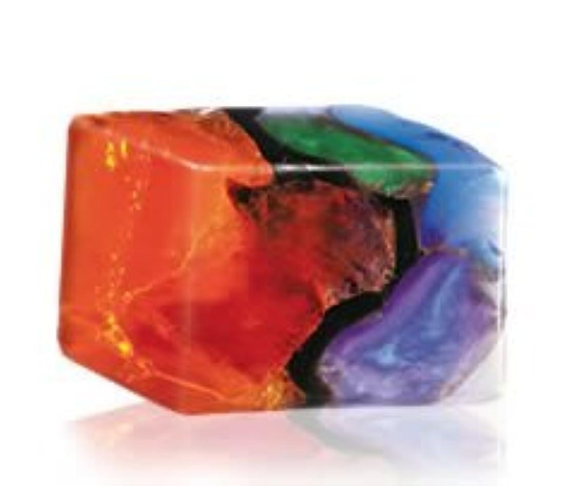 する必要がある呼ぶフォアマンSavons Gemme サボンジェム 世界で一番美しい宝石石鹸 フレグランスソープ ファイアオパール 170g【日本総代理店品】