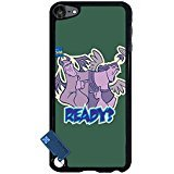 Funny Ipod Touch 5th Generation Phone Shell, Snap On Ipod Touch 5th Case, The Emperor's New Groove Ipod Touch 5th (Ipod 5 Llama Case)