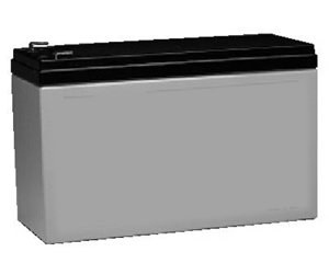 12 V 7 Amp sellada de plomo ácido libre de mantenimiento ...
