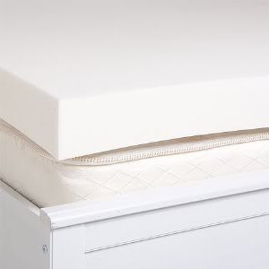 extra firm mattress topper