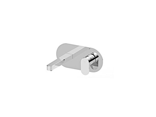 Paffoni Candy wall single lever sink tap CA101CR