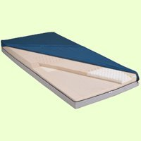 UPC 080196403342, Medline MSCADVSE80F Advantage Select SE Mattresses, Fire Barrier, 36X80X6