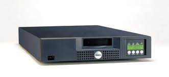 DELL POWERVAULT 122T WINDOWS XP DRIVER