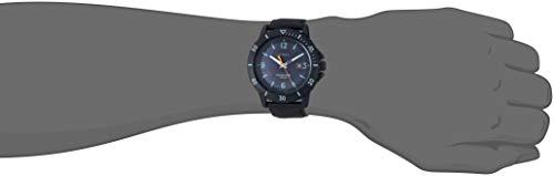 Timex Men's Expedition Gallatin Solar-Powered Watch