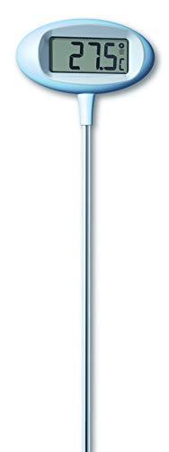 TFA 30.2024.06 - Termómetro Digital de jardín, tamaño XXL