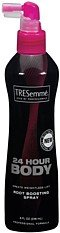 Tresemme 24 Hour Body Root Boost - 8 oz