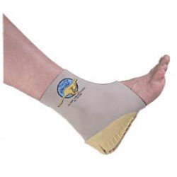 Medi-Dyne / Allor (a) Tuli'S Cheetah Ankle Support W/Heel Cup Small (Each)
