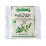 Dresdner Essenz Melissa Valerian Herbal Poudre de bain 2,1 oz paquet (a)