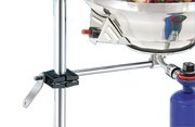 MAGMA MOUNT RND RAIL FOR KETTLE BBQ 2-Way Adjustment For Perfect Horizontal Leveling