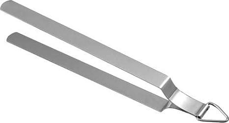 Stainless Steel Chimta (Tongs)
