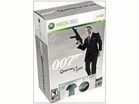 James Bond 007: Quantum of Solace Bundle with T-shirt