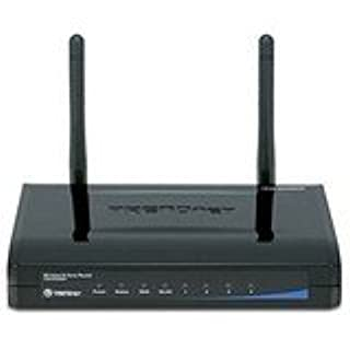 TRENDnet 300 Mbps Wireless N Home Router TEW-652BRP (Black) (B001DHLC3S) | Amazon price tracker / tracking, Amazon price history charts, Amazon price watches, Amazon price drop alerts