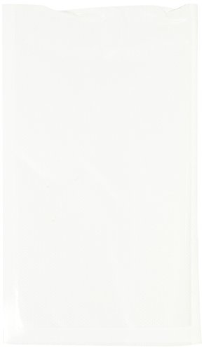 Weston 6-by-10-Inch Vacuum-Sealer Food Bags, 100 Count (30-0106-W) (Vacuum Electric Seal)