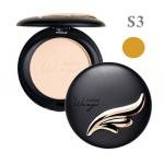 Mistine Wings Extra Cover Super Powder SPF 25PA++ # S3 Skin color