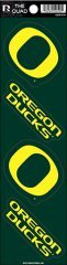 Rico NCAA Oregon Ducks Quad Decal
