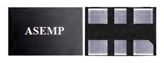 100 MHZ 5 pieces SMD ABRACON ASEMPC-100.000MHZ-LR-T CMOS MEMS OSCILLATOR