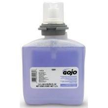 GOJO(R) TFX(TM) Touch-Free Foam Soap Refill, 40.5 Oz., Cranberry