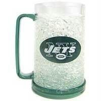 ny jets freezer mugs - 2