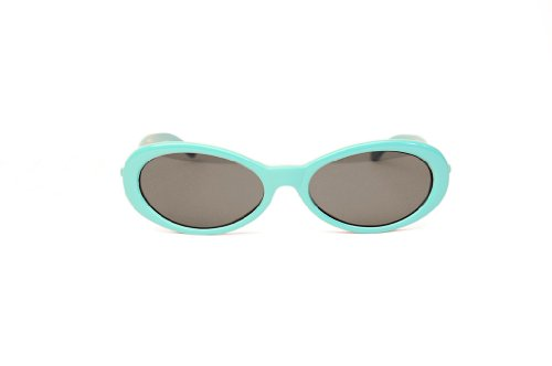Glass Stage (Stage Starlet Sunglass, Teal/Smoke)
