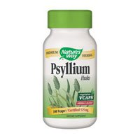 Nature's Way, Psyllium, Husks, 180 Vcaps