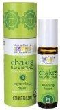 Aura Cacia, Roll On Chakra Balancing Opening Heart Organic, 0.31 Fl Oz - Aura Perfume Cacia Natural